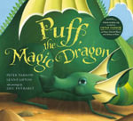 Puff, The Magic Dragon + CD - Peter Yarrow