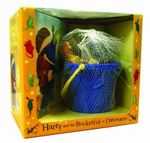 Harry and the Bucketful of Dinosaurs : Boxed Set - Ian Whybrow