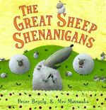 The Great Sheep Shenanigans - Peter Bently