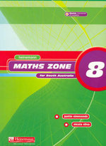 Heinemann Maths Zone 8 for South Australia : State-of-the-Art - Nicola Silva