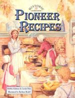 Pioneer Recipes - Linda Hale