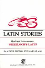 Latin Stories - James M. May