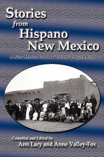Stories from Hispano New Mexico : Controversies in Social Science Statistics