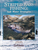 Striped Bass Fishing : Salt Water Strategies - Salt Water Sportsman Magazine