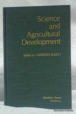Science and Agricultural Development : P.D.East, Southern Liberalism and the Civil Rights...
