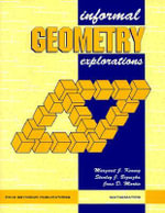 Informal Geometry Explorations : An Activity Based Approach - Margaret Kenney