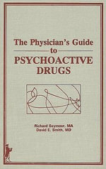 Physician's Gde Pysco Drugs - Richard B. Seymour