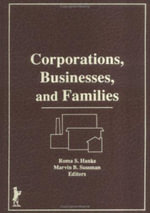 Corporations, Businesses, and Families - Roma S Hanks