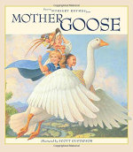 Favorite Nursery Rhymes from Mother Goose - Scott Gustafson