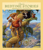Classic Bedtime Stories - Scott Gustafson