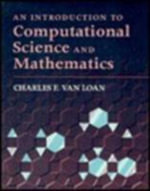 Introduction To Computational Science And Mathematics : 7th - Charles F. Van Loan
