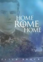 Home Rome Home - Peter Brock