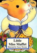 Little Miss Muffett : Nursery Board Books