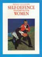Self Defence Handbook for Women - Penny Gulliver