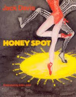 Honey Spot : TEENAGE - Jack Davis