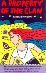 Property of the Clan - Nick Enright