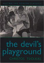 Devil's Playground : The Sydney PEN - 3 Voices Collection - Christos Tsiolkas