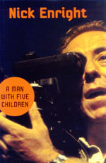 A Man with Five Children - Nick Enright