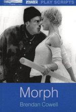 Morph : STC Blueprints - Brendan Cowell