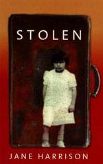 Stolen - Jane Harrison