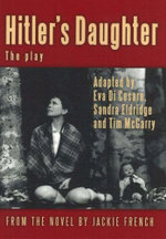Hitler's Daughter : The Play - Eva Cesare, Di