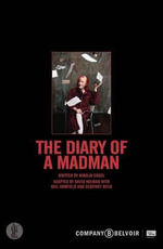The Diary of a Madman - Nikolai Vasilievich Gogol
