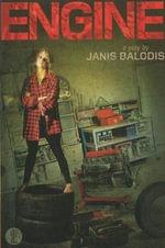 Engine - Janis Balodis