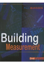 Basic Building Measurement - Paul K. Marsden
