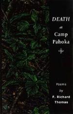 Death at Camp Pahoka - F.Richard Thomas