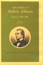 Papers a Johnson Vol2 : 1852-1857