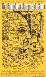 The Complete Marquis de Sade - Marquis de Sade