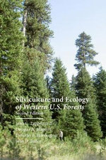 Silviculture and Ecology of Western U.S. Forests - John C Tappeiner II