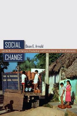 Social Change and the Evolution of Ceramic Production and Distribution in a Maya Community - Dean E. Arnold