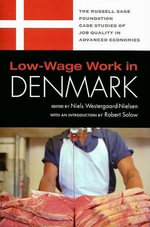 Low-wage Work in Denmark