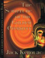The Scripture of the Golden Eternity : Pocket Poets - Jack Kerouac