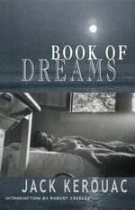 Book of Dreams - Jack Kerouac
