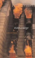 State of Siege - Juan Goytisolo