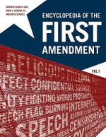 Encyclopedia of the First Amendment - John R. Vile