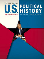 Encyclopedia of US Political History - Andrew W. Robertson