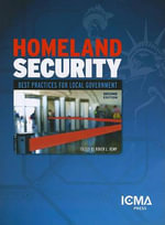 Homeland Security : Best Practices for Local Government