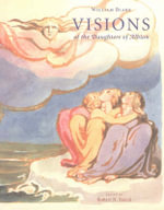 Visions of the Daughters of Albion - William Blake