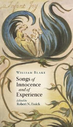 Songs of Innocence and of Experience : Treasures from the Huntington Library - William Blake