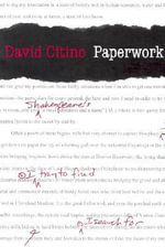 Paperwork - David Citino