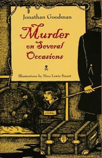 Murder on Several Occasions - Jonathan Goodman