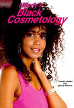 Milady's Black Cosmetology - Thomas Hayden