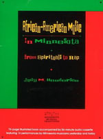 African-American Music in Minnesota from Spirituals to Rap - Judy M. Henderson
