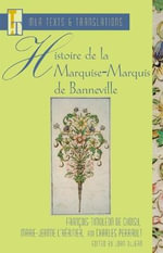 Fre-Histoire de La Marquise-Ma - Charles Perrault