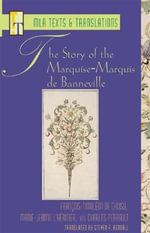 The Story of the Marquise-Marquis de Banneville - Charles Perrault