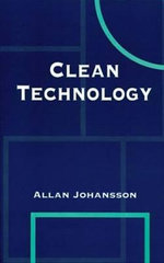 Clean Technology - Allan Johansson