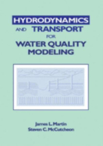 Hydrodynamics and Transport for Water Quality Modeling - James L. Martin